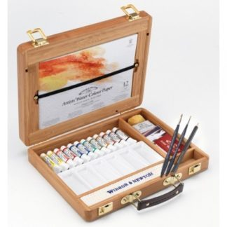 W&N Professional Watercolour Sets