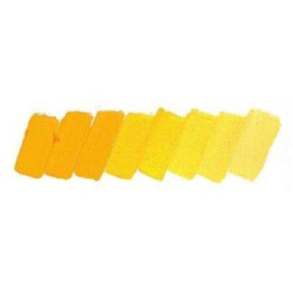 vanadium yellow deep schmincke mussini oil paint