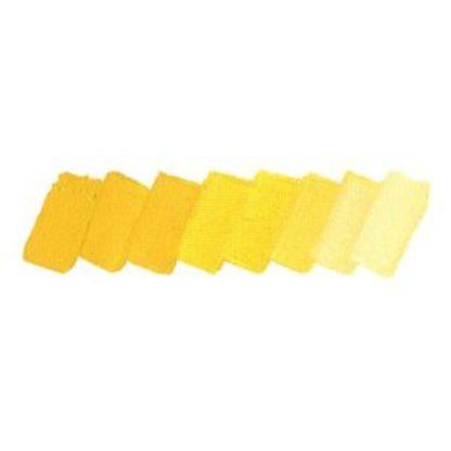 schmincke mussini oil paint naples yellow light