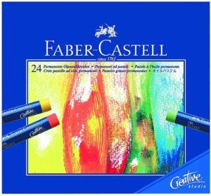 Goldfaber Oil Pastels