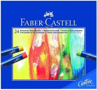 Goldfaber Oil Pastels