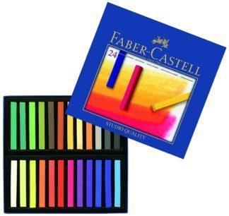Goldfaber Chalk Pastels