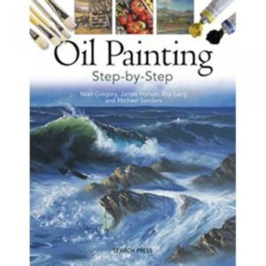 Oil Books