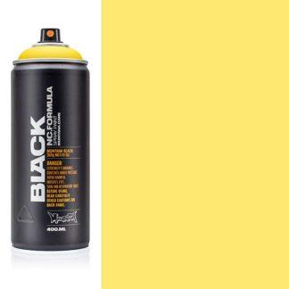 spray paint montana black