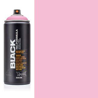 montana black spray paint pink cadilac