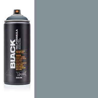 montana black spray paint space