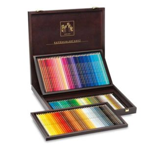 Polychromos Sets