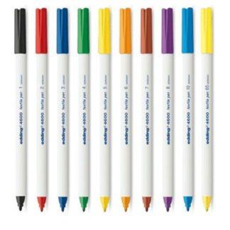 Textile Pen 4600