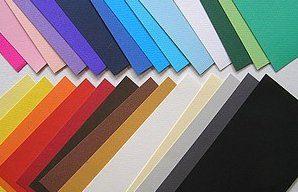 Heyda 300g Coloured Card