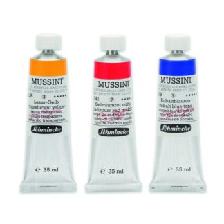 Mussini 35 ml