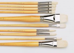Escoda Detail Brushes
