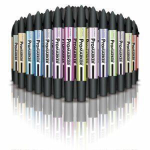 Pro Marker Colours