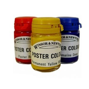 W&N Poster Colour