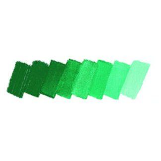 chrome green tone schmincke mussini oil paint