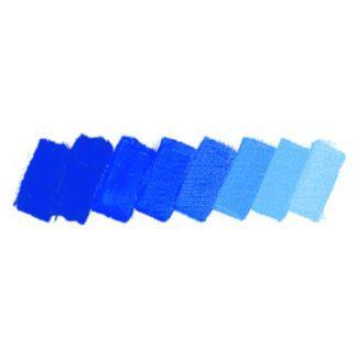 cobalt blue deep schmincke mussini oil paint