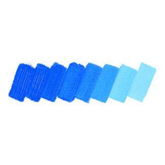 cobalt blue light schmincke mussini oil paint