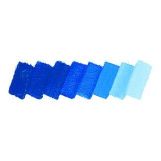 delft blue schmincke mussini oil paint