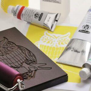 Lino Inks