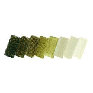 natural bohemian green schmincke mussini oil paint