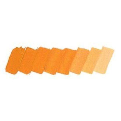 schmincke mussini oil paint naples yellow deep