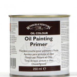 Oil Primers
