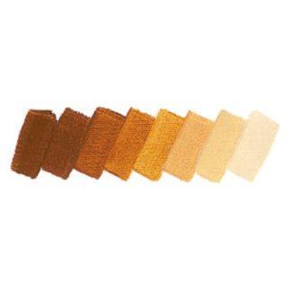 raw sienna schmincke mussini oil paint
