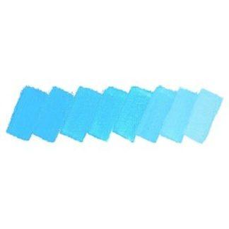royal blue deep schmincke mussini oil paint