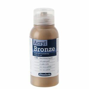 Bronze Acrylic