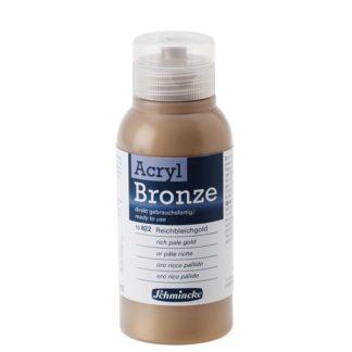 Acrylic Bronzes