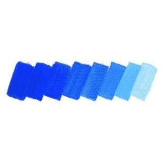 ultramarine blue light schmincke mussini oil paint