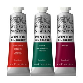 Winton Student Oils